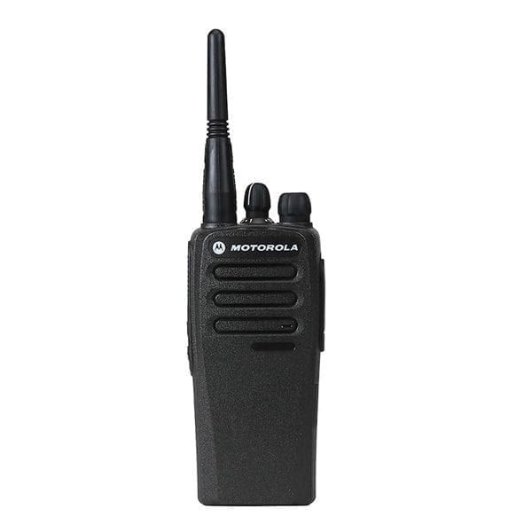 DP1400 Digital Portable Radio