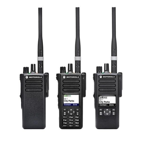 DP4000e Series